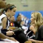 PeaceLoveBasketball Friday: Are Women Coaches Bullied?