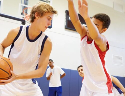 PEACELOVEBASKETBALL: Have Fun And Improve Your Ball Handling
